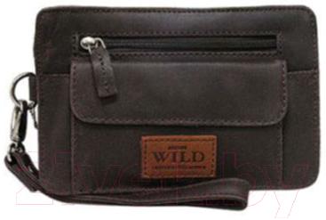 Сумка Cedar Always Wild 1416-SH (коричневый)