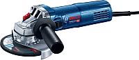 Профессиональная угловая шлифмашина Bosch GWS 9-125 S Professional (0.601.396.102) -