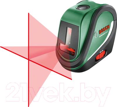 Лазерный нивелир Bosch Universal Level 2 Set (0.603.663.801)