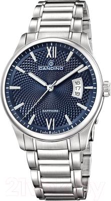 Часы наручные мужские Candino C4690/2 мужские часы candino c4514 3