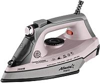 Утюг Atlanta ATH-5535 (розовый) -