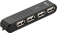 USB-хаб Trust Vecco 14591 -