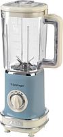 Блендер стационарный Ariete 568/05 Vintage (голубой) -