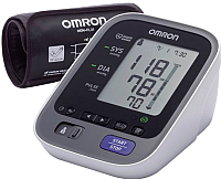 Тонометр Omron M7 Intelli IT (HEM-7322T-E) -