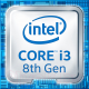 Процессор Intel Core i3-8100 Box / BX80684I38100 -