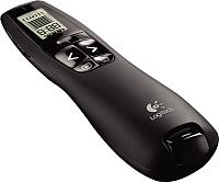 Пульт ДУ для экрана Logitech Wireless Presenter R700 / 910-003506 -