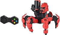 Радиоуправляемая игрушка Keye Toys Робот-паук Space Warrior / 9007-1 -