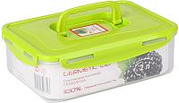 Контейнер Oursson CP2003SH/GA (зеленое яблоко) -
