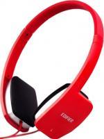 Наушники-гарнитура Edifier K680 (красный) -