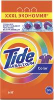Стиральный порошок Tide Color (Автомат, 9кг) -