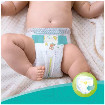 Подгузники детские Pampers New Baby-Dry 2 (94шт)
