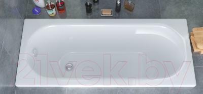 Ванна акриловая Triton Ультра 150x70 (с ножками)