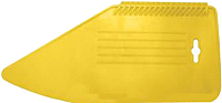 Шпатель Bauwelt 01050-021328 (желтый) -