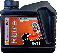 Трансмиссионное масло Eni Rotra MP 17B GL-5 / 75W80W (1л) -