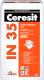 Шпатлевка Ceresit IN 35 Старт+Финиш (15кг, интерьерная гипсовая) -