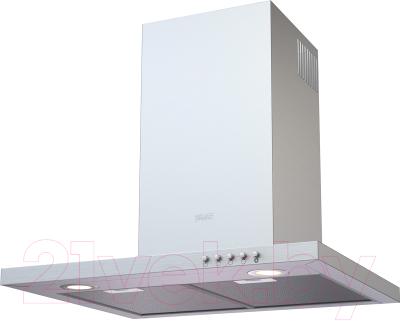 Вытяжка Т-образная Krona Rina 600 Inox PB / 00020687