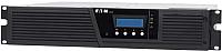 ИБП Eaton Powerware 9130 1500RM (PW9130i1500R-XL2U) -