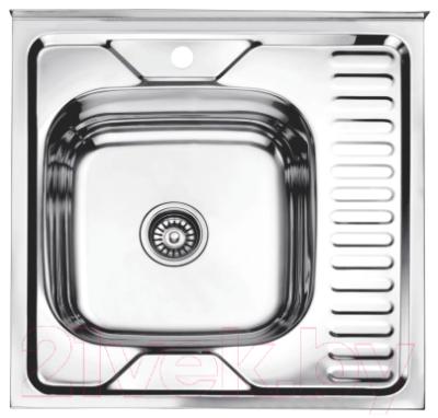 digicare plc 6l nb 6l Мойка кухонная Ledeme L96060-6L