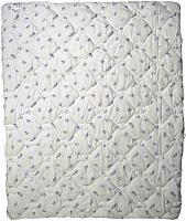 Одеяло Kariguz Лебяжий пух / ФПЛП21-3-3 (140x205) -