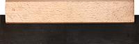 Шпатель Topex 13A630 (черный) -