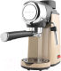 Кофеварка эспрессо Polaris PCM 4005A -