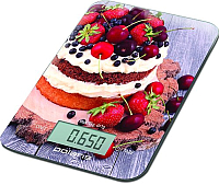 Кухонные весы Polaris PKS 0742DG -