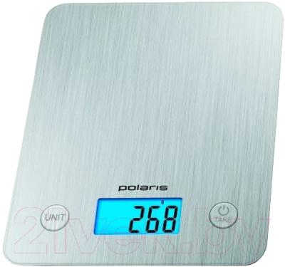 Кухонные весы Polaris PKS 0547DM