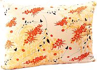 Подушка для сна Kariguz Облепиха / МПО10-2 (38x60) -
