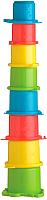 Игрушка для ванной Playgro Набор формочек / 0180269 (8шт) -