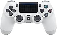 Геймпад Sony Dualshock 4 V2 / PS719894759 (белый) -