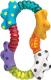 Погремушка Playgro Клик-Клак / 0183192 (с прорезывателями) -