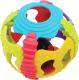 Погремушка Playgro Мячик Занимательный шар / 4083681 -
