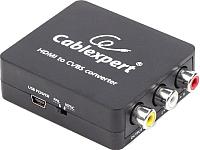 Конвертер Cablexpert DSC-HDMI-CVBS-001 -