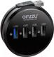 USB-хаб Ginzzu GR-314UB -