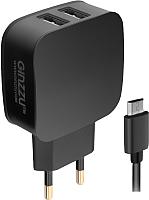 Зарядное устройство сетевое Ginzzu GA-3010UB -