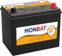 Автомобильный аккумулятор Monbat F JIS G45J6Х0_1 R (60 А/ч) -