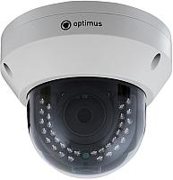 IP-камера Optimus IP-E042.1(2.8-12)P -