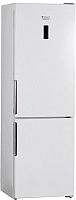 Холодильник с морозильником Hotpoint-Ariston HFP 5180 W -