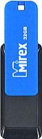 Usb flash накопитель Mirex Color Blade City 16GB Blue (13600-FMUCIB16) -
