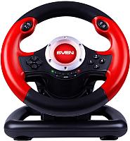Игровой руль Sven GC-W400 -