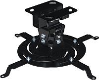 Кронштейн для проектора PL PJ-400.B (черный) -
