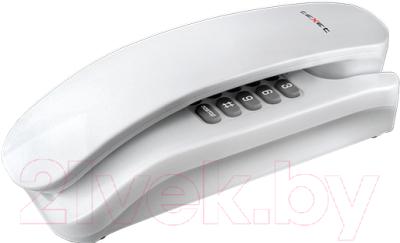 Проводной телефон Texet TX-215