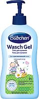 Гель для душа детский Bubchen 12015561 (400мл) -