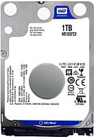 Жесткий диск Western Digital Blue 1TB (WD10SPZX) -