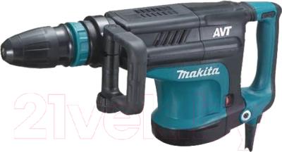 Профессиональный отбойный молоток Makita HM1213C