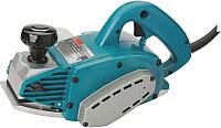 Профессиональный электрорубанок Makita 1002BA -