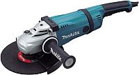 Профессиональная угловая шлифмашина Makita GA9040SFK -