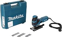 Профессиональный электролобзик Makita 4351CT -