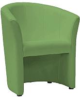 Кресло мягкое Signal TM-1 (зелёный) -