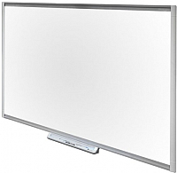 Интерактивная доска Smart Technologies Board SBM685 (с пассивным лотком) -